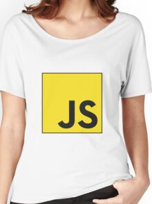 JavaScript Women's Relaxed Fit T-Shirt