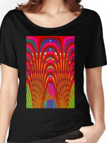 Enjoy The Ride Women's Relaxed Fit T-Shirt