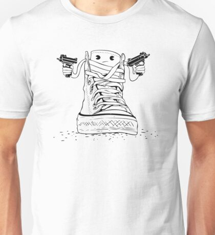 Chuck Shoes Unisex T-Shirt