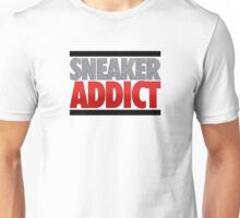 Sneaker Addict - Speckled 2 Unisex T-Shirt