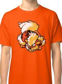 Arcanine Retro Classic T-Shirt