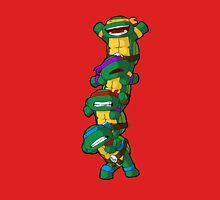 Funny Teenage Mutant Ninja Turtle  T-Shirt