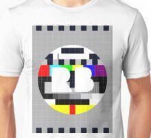 Redbubble Default Test Pattern Unisex T-Shirt