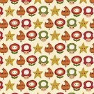 power ups pattern by louros