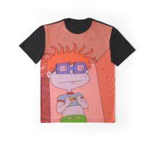 Chuck's High Graphic T-Shirt