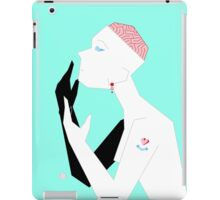 Thoughts iPad Case/Skin