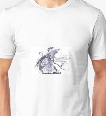drawing 1 Unisex T-Shirt