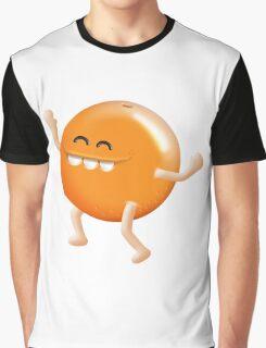 i love oranges! Graphic T-Shirt