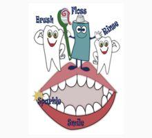 Dental  (11613 Views) Kids Tee