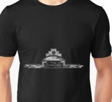 the hamilton Unisex T-Shirt