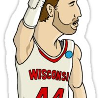 Frank Kaminsky for 3 Sticker