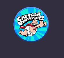 Captain Underpants  Unisex T-Shirt