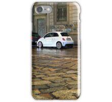 Fiat 500 iPhone Case/Skin