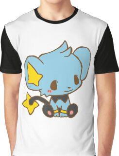 Kawaii Graphic T-Shirt