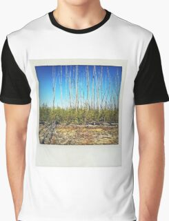 New Growth Graphic T-Shirt