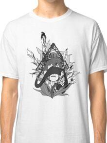 Uitzilcapac - Greyscale Classic T-Shirt