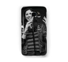 Sarah Silverman Samsung Galaxy Case/Skin