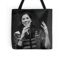 Sarah Silverman Tote Bag