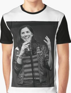 Sarah Silverman Graphic T-Shirt