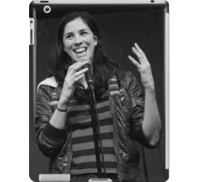 Sarah Silverman iPad Case/Skin