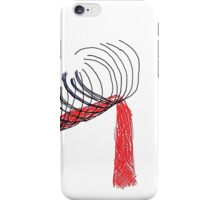 Humans Waste Sewer iPhone Case/Skin