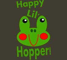 Happy Lil Hopper! Boy Unisex T-Shirt