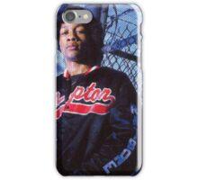 DJ Quik iPhone Case/Skin