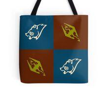 Stormcloak Tote Bag