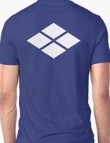 Samurai Champloo- Jin crest  Unisex T-Shirt
