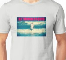 DJ THUNDERSQUID! Unisex T-Shirt