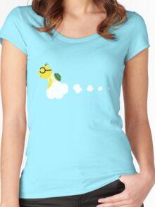 Lakitu Women's Fitted Scoop T-Shirt