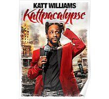 KATTPACALYPSE Poster