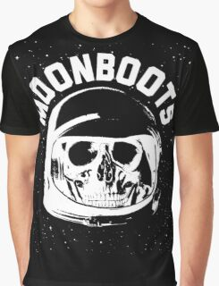 MOONBOOTS Graphic T-Shirt