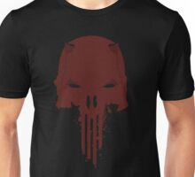Daredevil / Punisher Unisex T-Shirt
