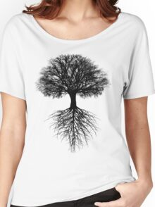 Tree of Life Women's Relaxed Fit T-Shirt