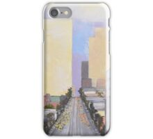 Building Heights iPhone Case/Skin