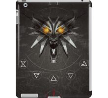 The White Wolf Arsenal iPad Case/Skin