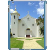 St Peter's Church Rockhampton iPad Case/Skin
