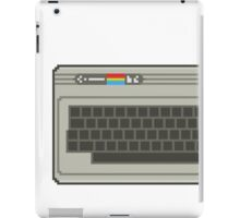 Commodore 64 Pixel Art iPad Case/Skin