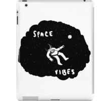 Space Vibes iPad Case/Skin