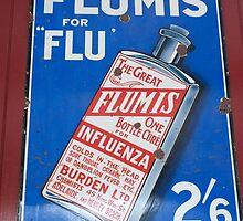 0177 Flumis Flu Cure by DavidsArt