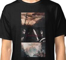 Dragon Age - Trilogy Classic T-Shirt