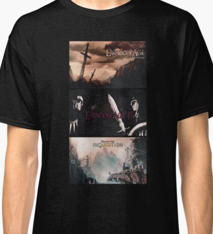 Dragon Age - Trilogy Classic T-Shirt