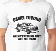 Camel Towing Wrecking Service Unisex T-Shirt
