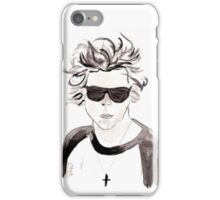 Harry Styles Watercolour iPhone Case/Skin