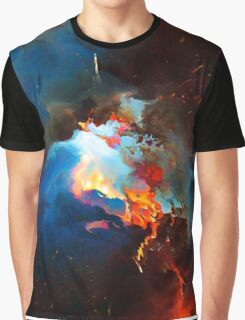 Abstract 52 Graphic T-Shirt