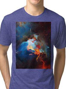 Abstract 52 Tri-blend T-Shirt
