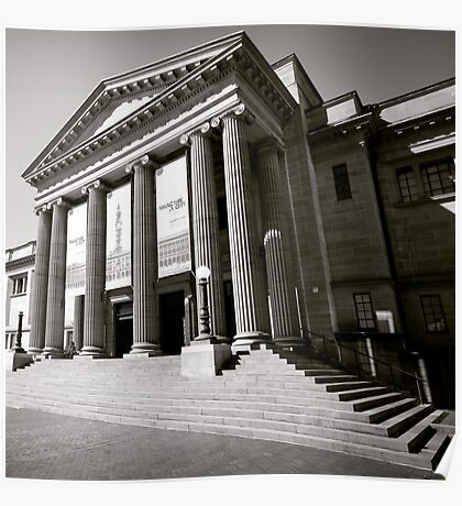 State Library of NSW Poster
