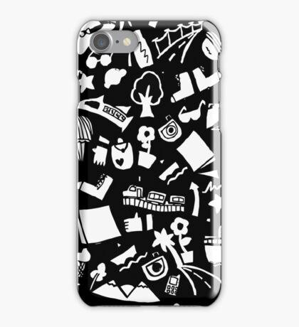 Big Holiday iPhone Case/Skin