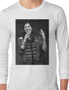 Sarah Silverman Long Sleeve T-Shirt